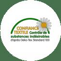 certificado okotex | camisetasecologicas.es