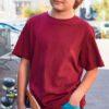 camiseta-infantil-algodon-organico-0
