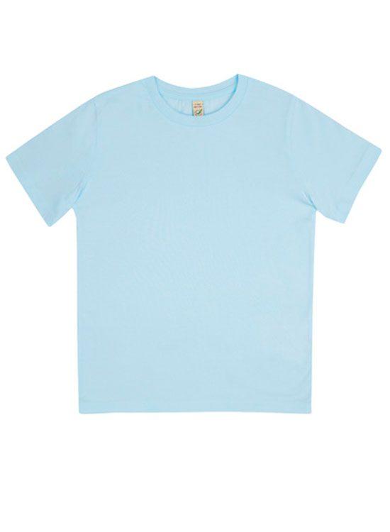 camiseta-niños-personalizar-comprar-algodon-06 | camisetasecologicas.es