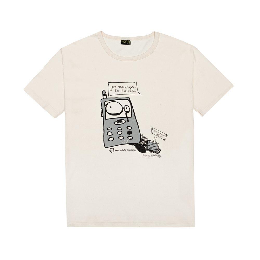 14e71dc81 Ingeniería sin Fronteras – Camisetas ecológicas by bichobichejo