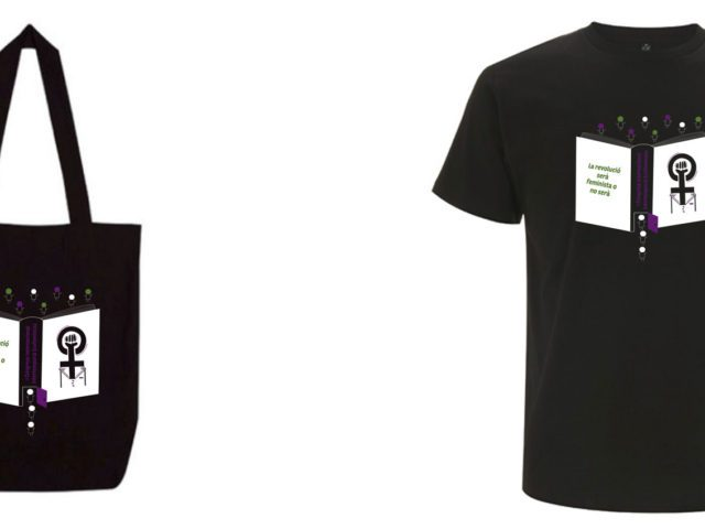418ad3d3d69ae Camisetas y Bolsas para Associació Obrim