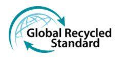 Globarl Recycled Standar | camisetasecologicas.es