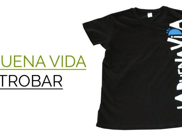 la-buena-vida-gastrobar-valladolid-camisetas-ecológicas-personalizadas-bichobichejo | camisetasecologicas.es