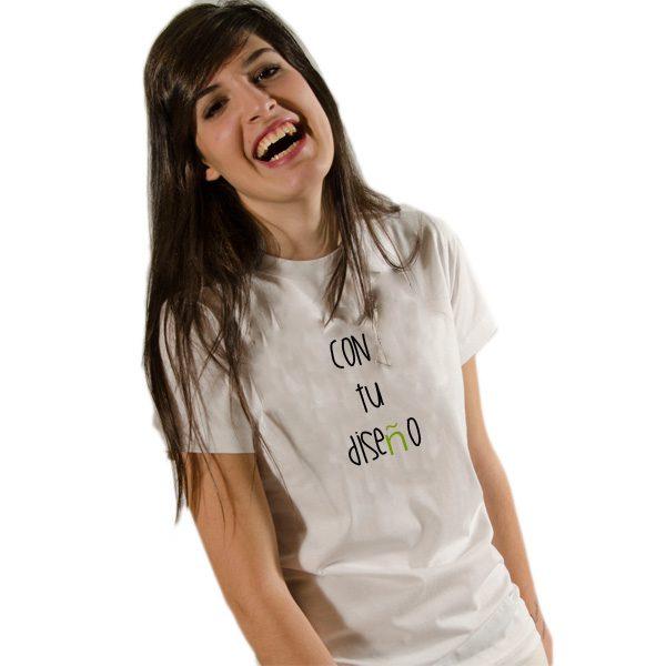 mujer-camisetas-algodon-ecologico-comoprar | camisetasecologicas.es